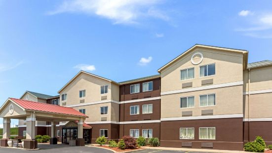 Quality Inn & Suites Ferdinand