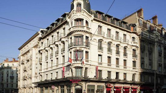 里昂中心布羅託美居酒店