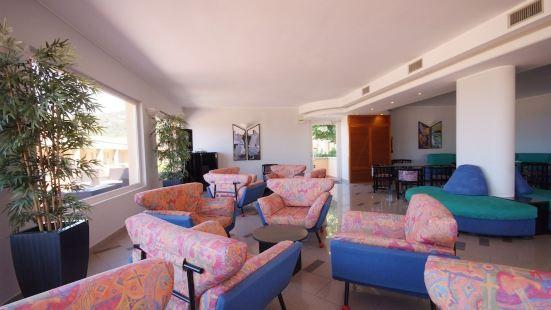 伊索拉綠色住宿酒店