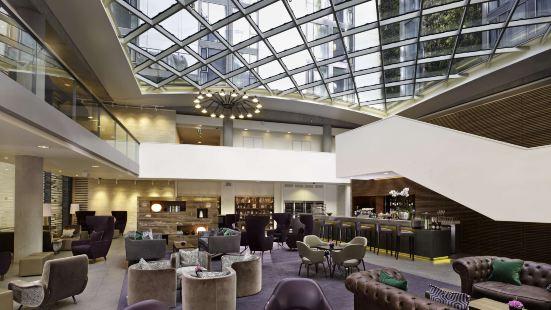 더블트리 바이 힐튼 호텔 런던 - 타워 오브 런던