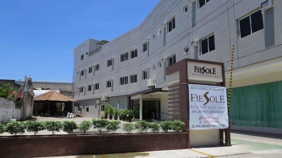 Fiesole Residence Inn Dumaguete