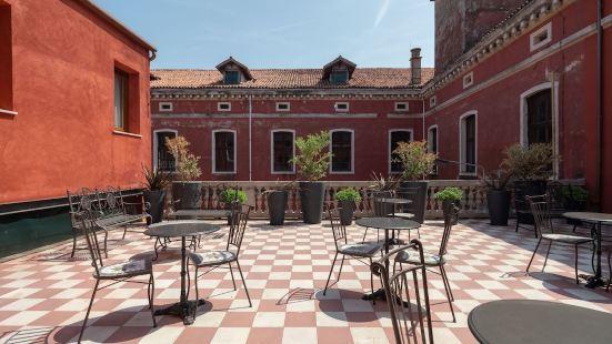 Hotel Palazzo Martinelli Dolfin