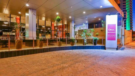 Hilton Garden Inn Goiânia