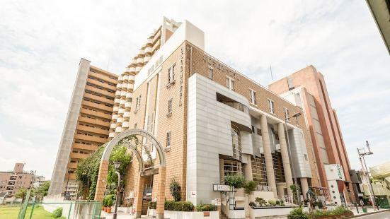 Naniwanomiya Hotel