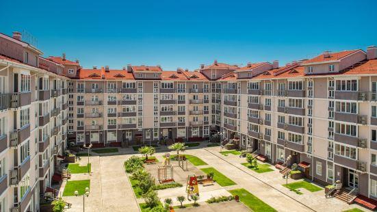 Barkhatnye Sezony Russky Dom Resort 14 Kvartal