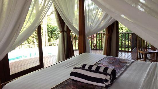 The Grand Bakas Jungle Retreat Villa