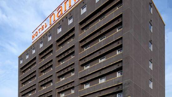 納凡浜名湖酒店
