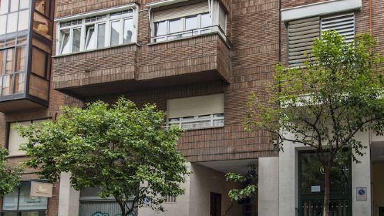 Apartamento Principe de Vergara IV