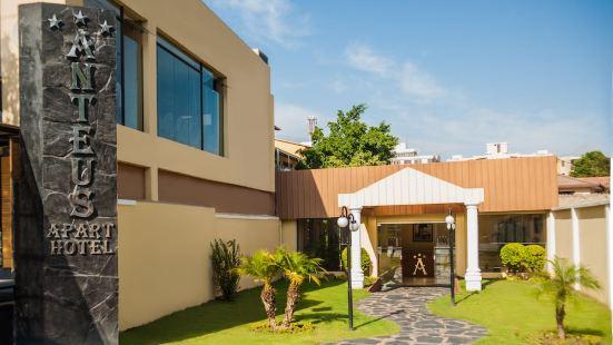 Hotel Anteus