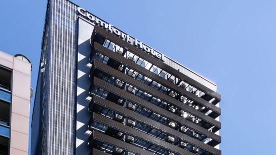 Comfort Hotel Shin-Osaka