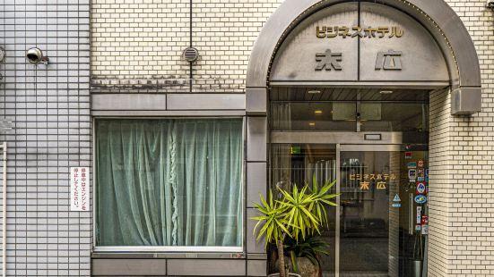 OYO Business Hotel Suehiro Matsuyama