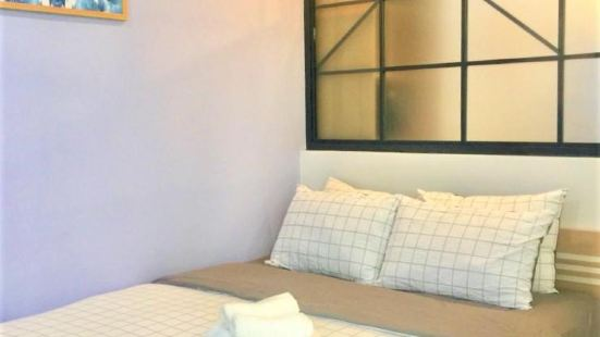 OBA Lea Apartment - Saigon Central