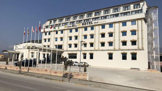 Grand Alin Hotel Tokat