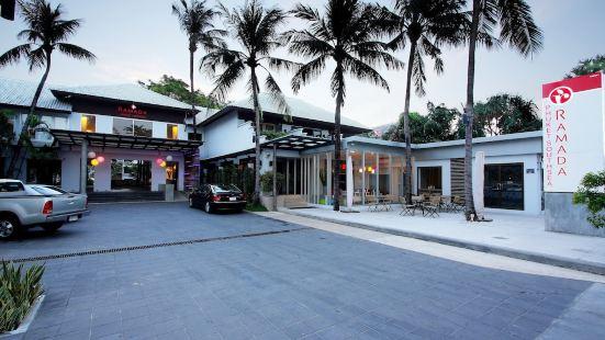 布吉南海温德姆華美達酒店