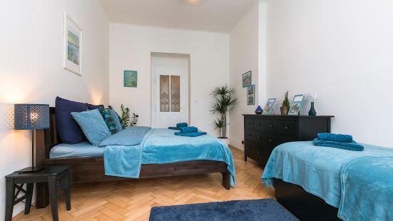 Flawless Apartments Vinohrady