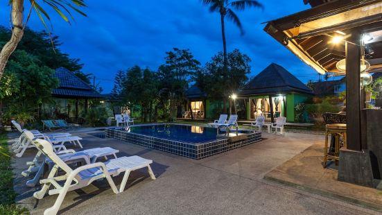 Thiptara Resort