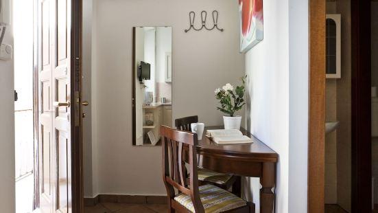義式公寓酒店 - 馬格拉 18 號莫羅卡勒