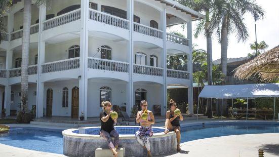 Hermosa Beach House