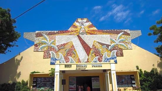 The Beach Anne Boracay Resort
