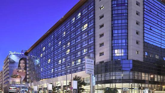 布加勒斯特麗笙酒店