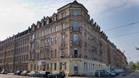 Ibis Styles Dresden Neustadt