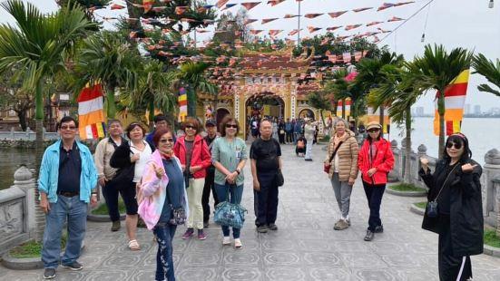 Hanoi Unique Hotel