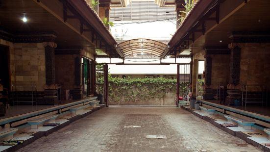 Segara Sadhu Inn Bali