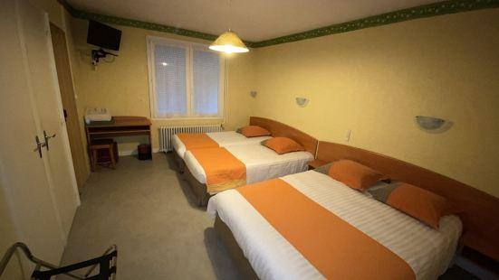 瑟爾米多酒店