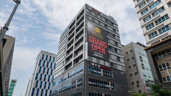 Incheon Richano Hotel