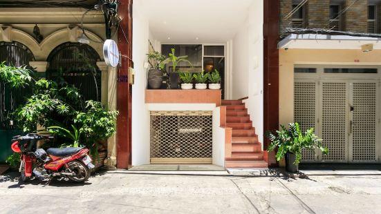 Vera Saigon Centre Apartment