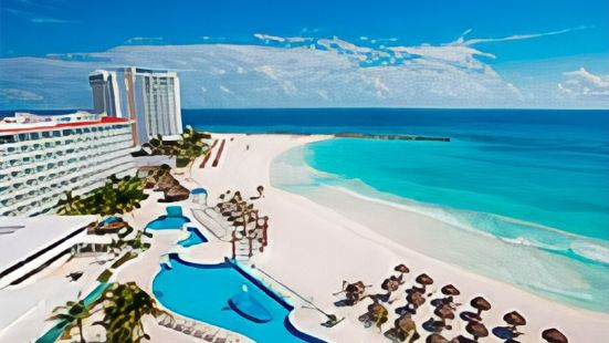Krystal Cancun - All Inclusive