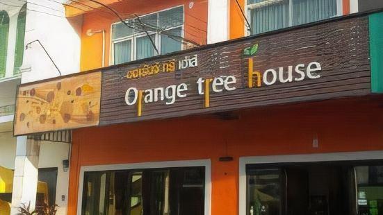 甲米橙樹酒店