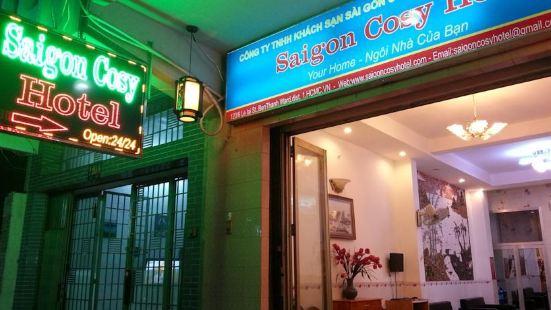Saigon Cosy Hotel