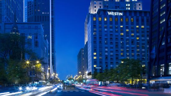 The Westin Michigan Avenue Chicago