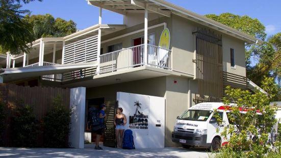 Noosa Flashpackers Sunshine Coast
