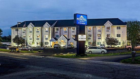 北坎頓麥克羅特客棧及套房酒店
