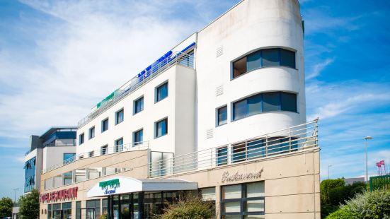 聖馬洛特朗薩特布里特酒店