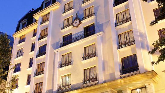 埃斯特拉瓊斯套房酒店