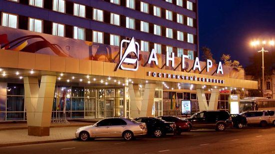 安加拉酒店