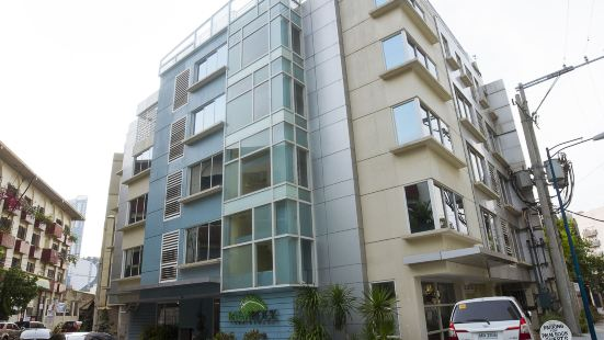 Palm Rock Residences Manila