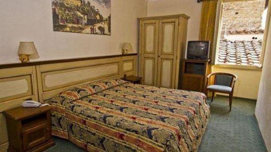 德蘭茲酒店