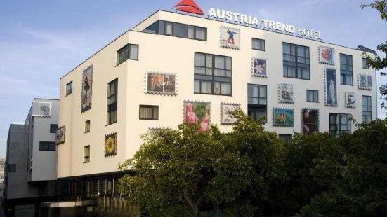 布拉迪斯拉發奧地利流行度假酒店