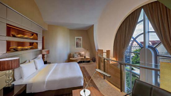 柏林希爾頓酒店