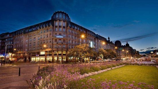 EA Hotel Rokoko Prague