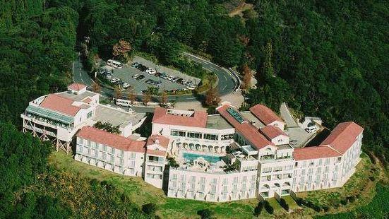 玉米哈利之丘酒店