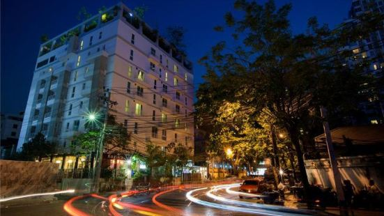 Sabai Sathorn Service Apartment