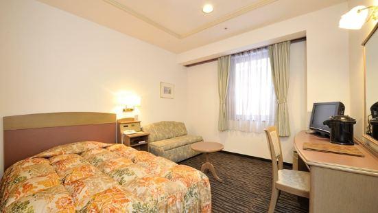 Sapporo Sumire Hotel