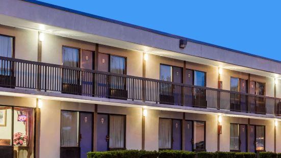 弗雷德裏克斯堡騎士旅館