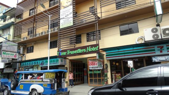 Manila Time Travellers Hotel