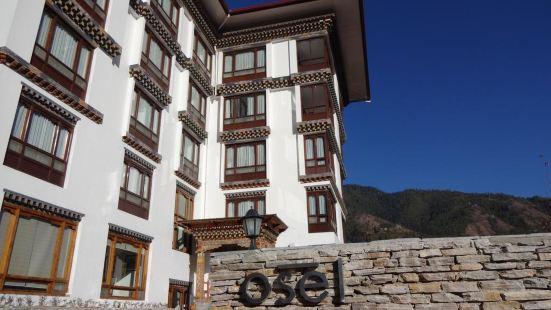 不丹廷布沃瑟酒店